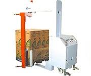パレットストレッチ包装機(標準)